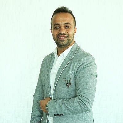Mahrous Nasr