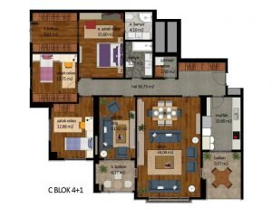 istanbul-beylikduzu-four-room-apartments