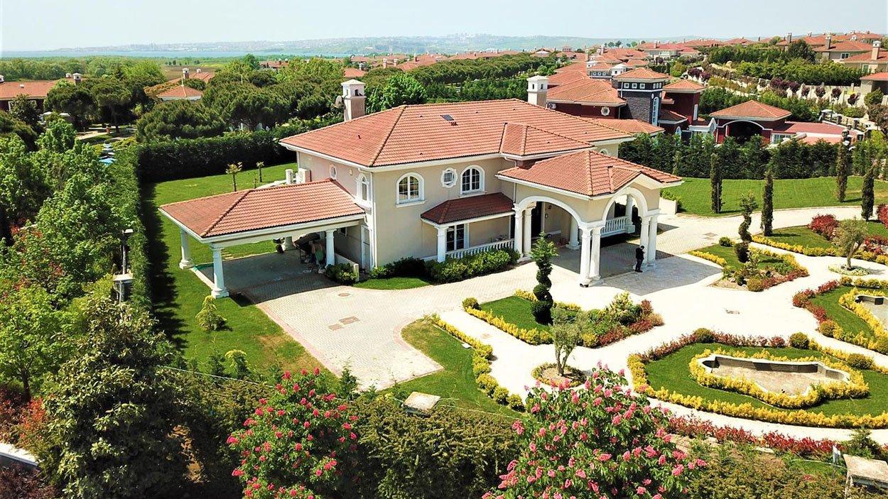 Istanbul-Buyukcekmece-Villa (1)