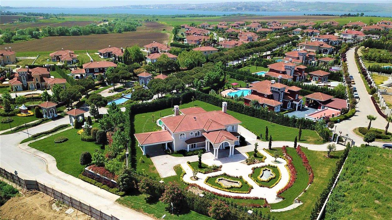 Istanbul-Buyukcekmece-Villa (4)