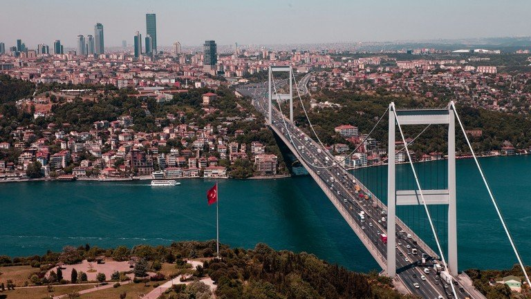 Today is the best time to invest in Turkey