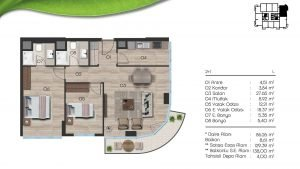 istanbul-bahcelievler-projects-plans-2+1
