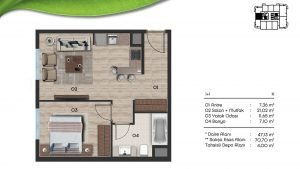 istanbul-bahcelievler-projects-plans-1+1