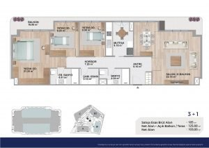 istanbul-avcilar-projects-plan-3-plus-1