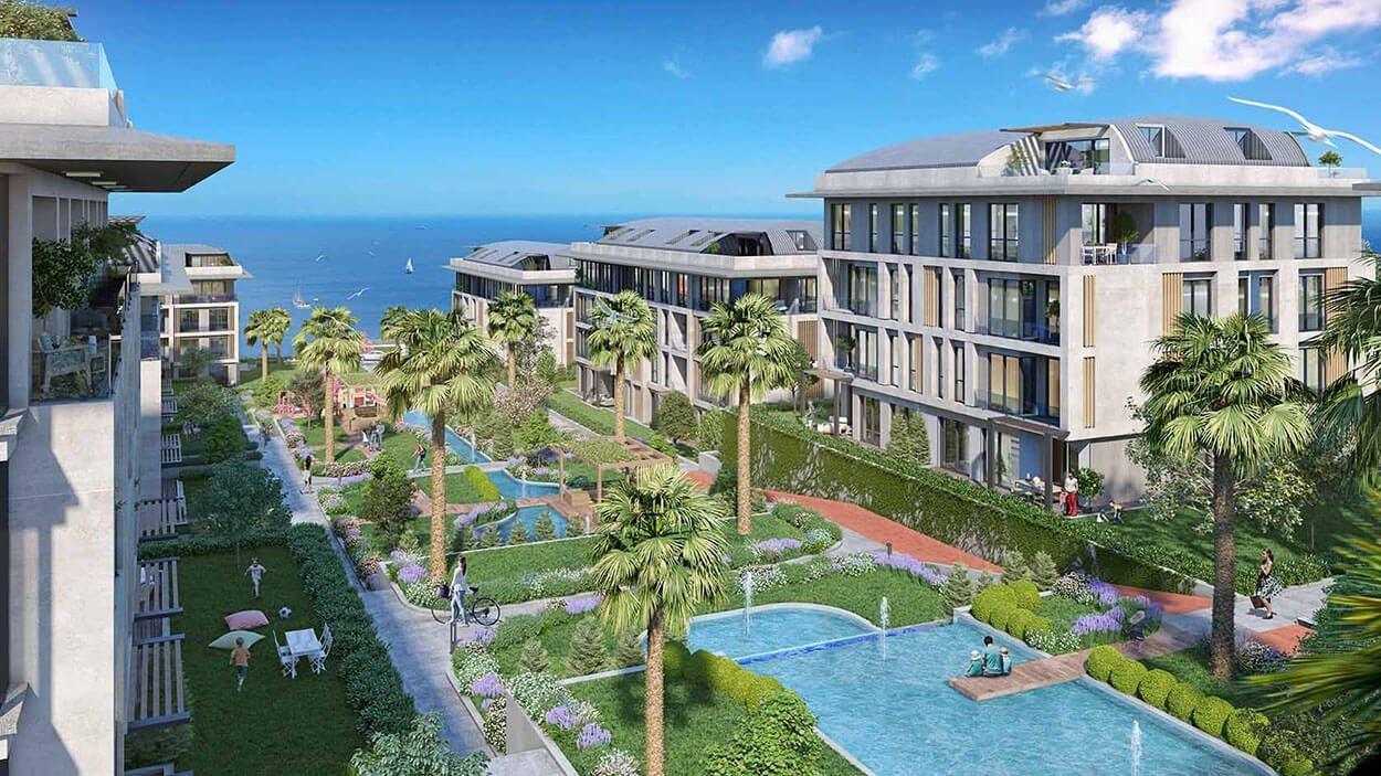 istanbul-beylikduzu-seaview-duplex-flats (4)