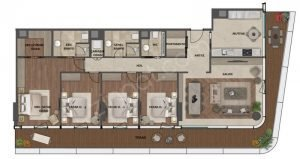 istanbul-zeytinburnu-seaview-vip-residentioal-projects-plan-4plus1