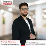 Ammar Almousa